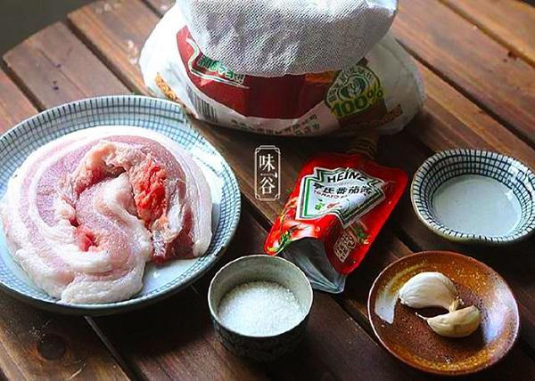 Thịt lợn nấu kiểu này chồng con ăn đến giọt nước sốt cuối cùng - 1