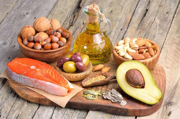 Những loại chất béo tốt trong quá trình giảm cân - 1