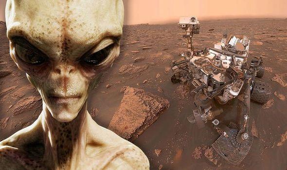 Phát hiện dấu vết sự sống ngoài hành tinh ở hồ nước 3,5 tỷ năm trên sao Hỏa? - 1