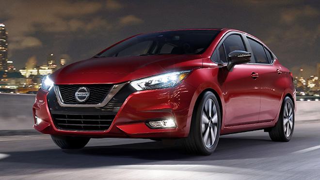 Nissan Sunny thế hệ mới chính thức ra mắt, thay đổi toàn diện về thiết kế - 1