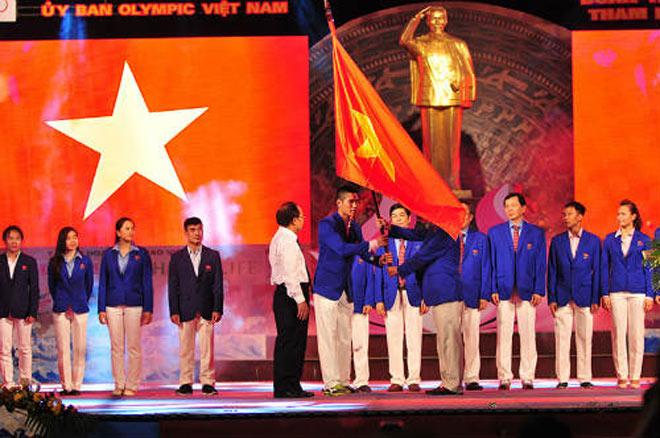 Thể thao Việt Nam xuất quân SEA Games 30: Ánh Viên, U22 lĩnh trọng trách gì? - 1