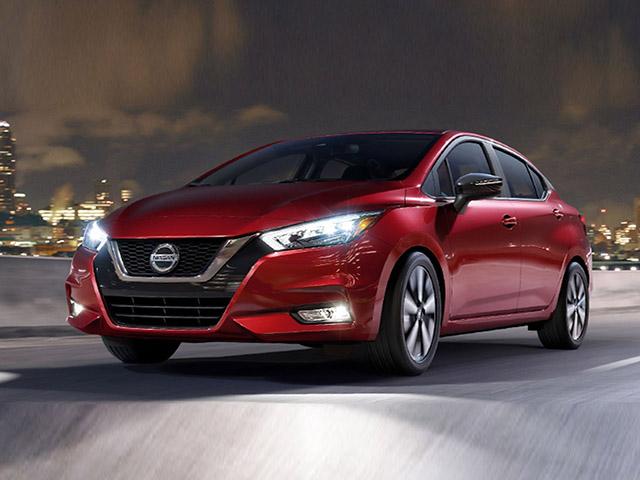 Nissan Sunny thế hệ mới chính thức ra mắt, thay đổi toàn diện về thiết kế