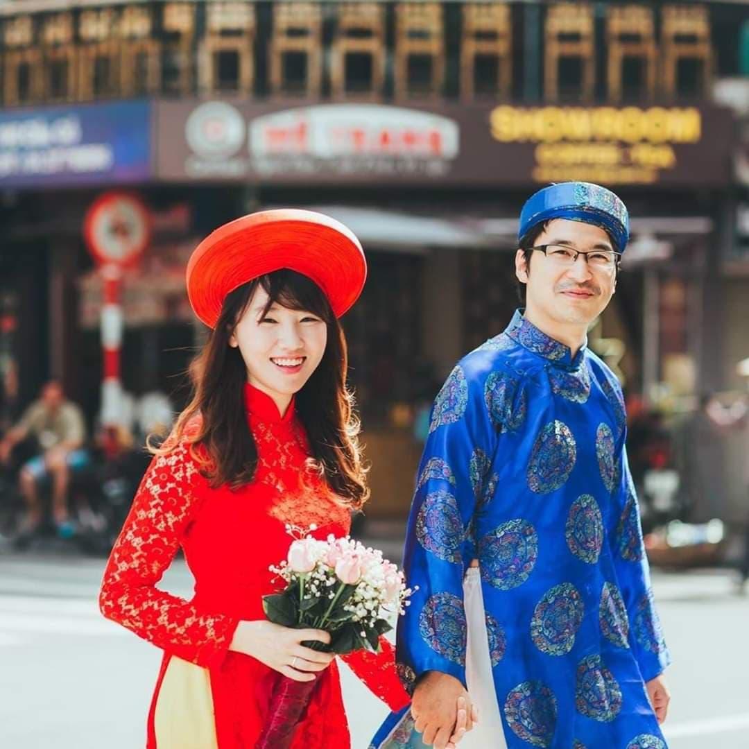 """Được mai mối chồng Nhật """"bê đê"""", 8X Hà Thành bất ngờ thay đổi quyết định khi gặp bố chồng - 1"""