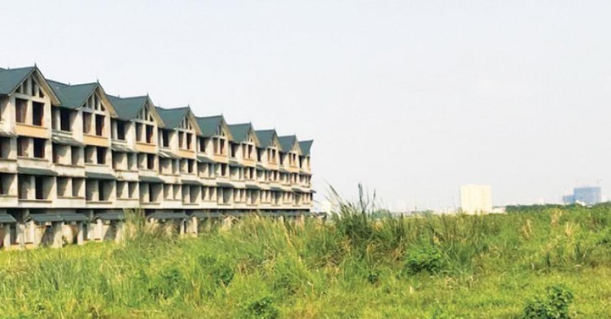 """5 huyện của Hà Nội sắp lên quận: Không cẩn thận nhà đầu tư đón đầu """"vỡ mộng"""" - 1"""