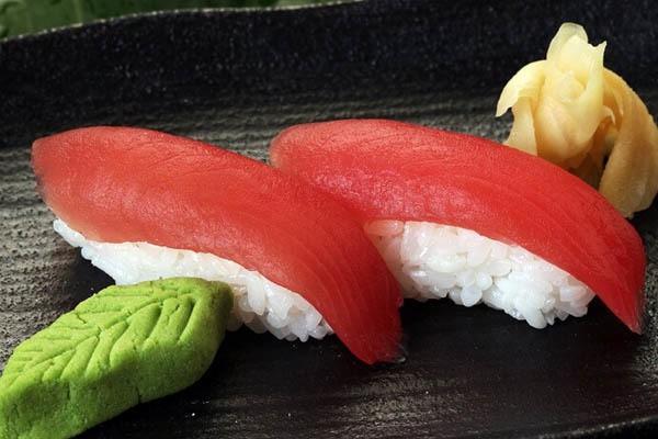 Sushi: Ngon, bổ nhưng... độc, biết mà tránh kẻo rước họa vào thân - 1
