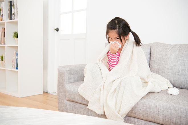 Ẩm mốc trong nhà - mối nguy hại cho sức khỏe - 1