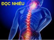 Tin tức sức khỏe - Uống thuốc giảm đau lưng, đau vai gáy đúng cách, không lo đau dạ dày!
