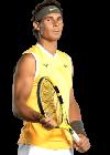 Trực tiếp tennis Nadal - Tsitsipas: Vỡ òa set đấu chung kết (Kết thúc) - 1