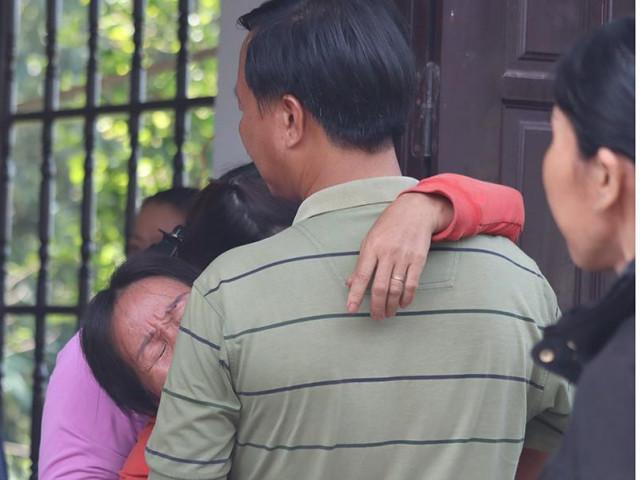 Nghi can sát hại 2 con ở Vũng Tàu từng bị chấn thương sọ não