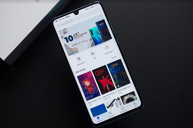 Ba mẫu smartphone của Huawei bị cấm bán tại Đài Loan - 1