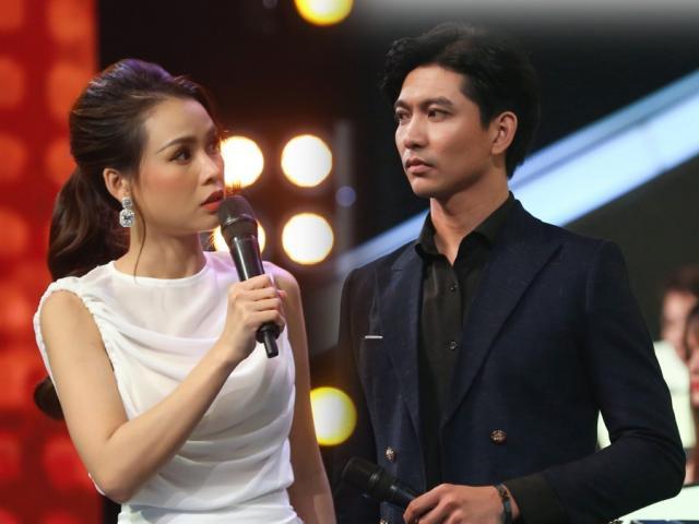 """Chồng cũ Trương Quỳnh Anh buông lời """"chê bai"""", nói đồng nghiệp chỉ đáng làm trợ lý"""