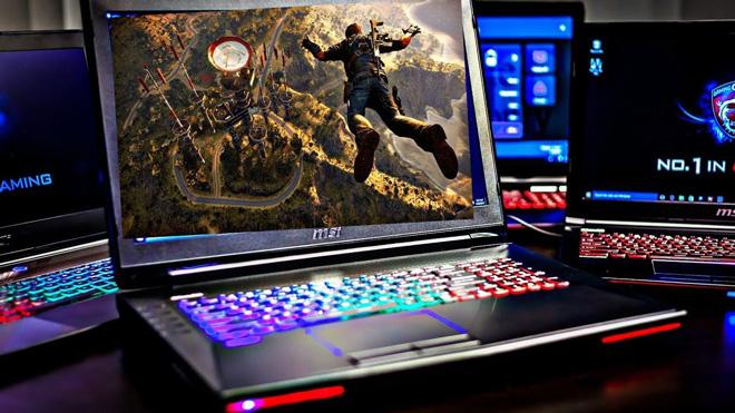Đâu là những laptop chơi game tốt nhất năm nay? - 1