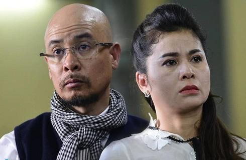 """Bà Lê Hoàng Diệp Thảo bất ngờ """"kích nổ quả bom mới"""" trước phiên phúc thẩm ly hôn - 1"""