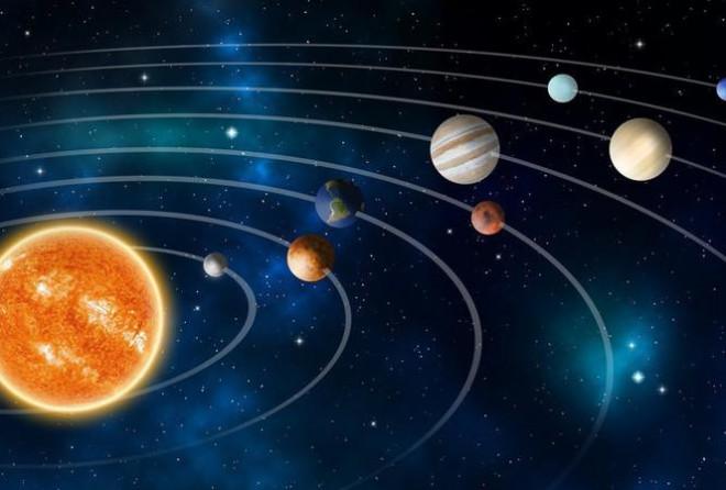 1001 thắc mắc: Vì sao không gian vũ trụ tối đen dù có nhiều ngôi sao chiếu sáng? - 1