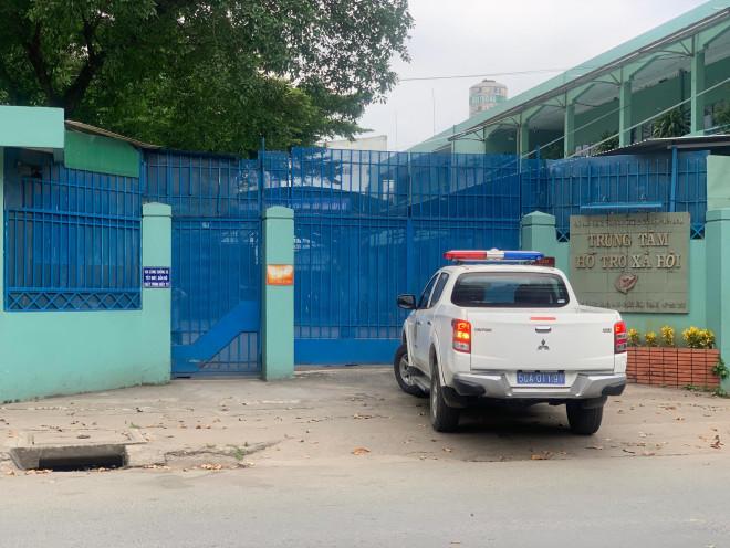 Bắt khẩn cấp nhân viên dâm ô nhiều bé gái ở Trung tâm Hỗ trợ xã hội - 1