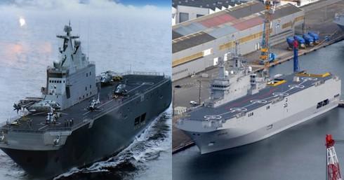 """""""Đòn hiểm"""" của Mỹ đối phó với sức mạnh đang lên của Hải quân Trung Quốc - 1"""