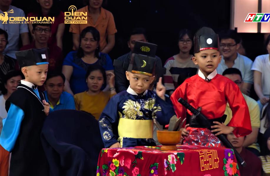 """Lộ clip 5 chú tiểu Bồng Lai tái xuất """"Thách thức danh hài"""", tiếp tục ẵm giải 150 triệu? - 1"""