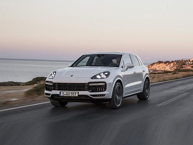 """Bảng xếp hạng top 10 thương hiệu ô tô được chủ nhân """"tin tưởng"""" nhất tại Mỹ năm 2019"""