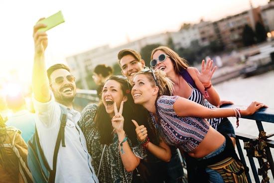 Đi tìm không gian nghỉ dưỡng 4.0 cho giới thượng lưu Millennial - 1