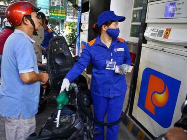 Giá xăng dầu tăng mạnh ngay từ đầu tuần