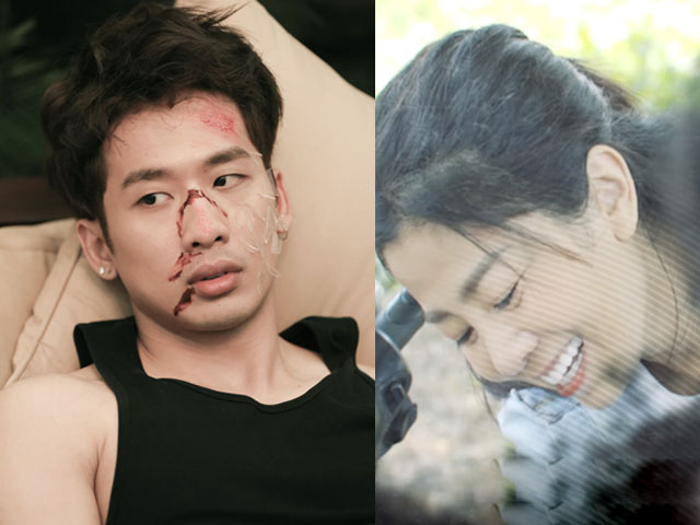 Mai Phương, Anh Đức đóng web-drama kinh dị cho Tuấn Trần
