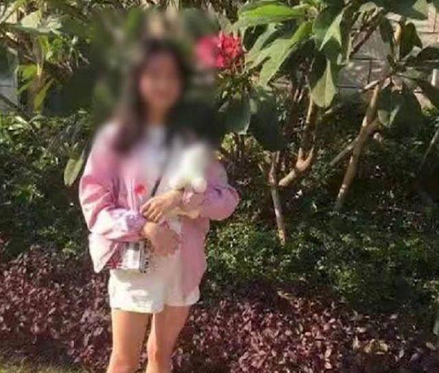 TQ: Uất ức vì bị giáo viên mắng chửi, cô bé 12 tuổi nhảy lầu tự tử ngay trong lớp học - 1