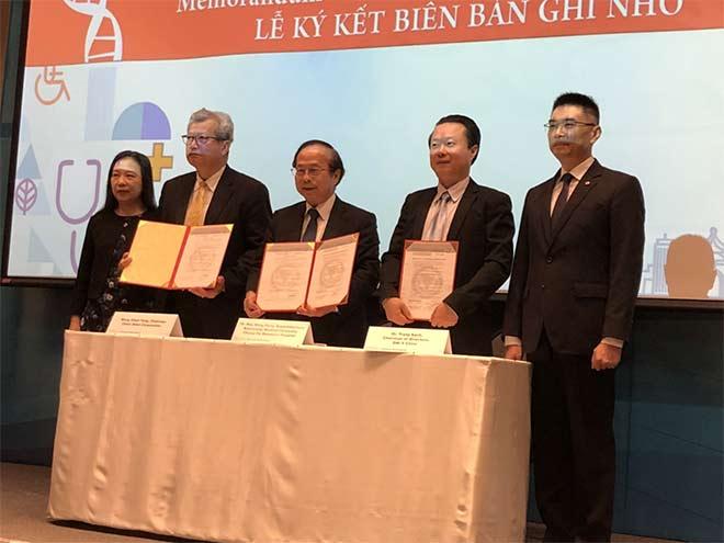 Cơ hội tiếp cận dịch vụ y tế tốt nhất thế giới cho người Việt - 1