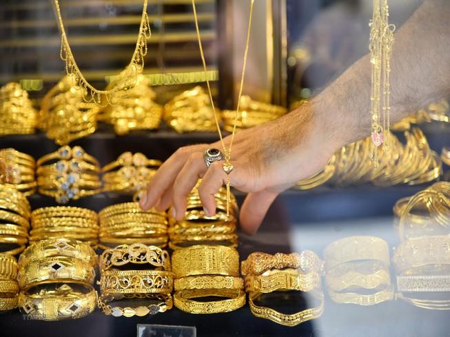 Giá vàng có thể tăng lên mức 56 triệu đồng/lượng? - 1