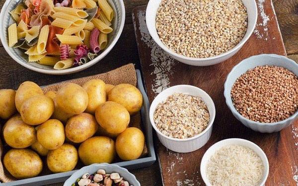 Giảm cân không cần loại bỏ hoàn toàn tinh bột, nếu biết những thực phẩm sau - 1