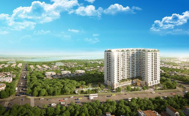 Rio Land chuẩn bị giới thiệu căn hộ Ricca – đáp ứng nhu cầu an cư của gia đình trẻ tại Quận 9 - 1
