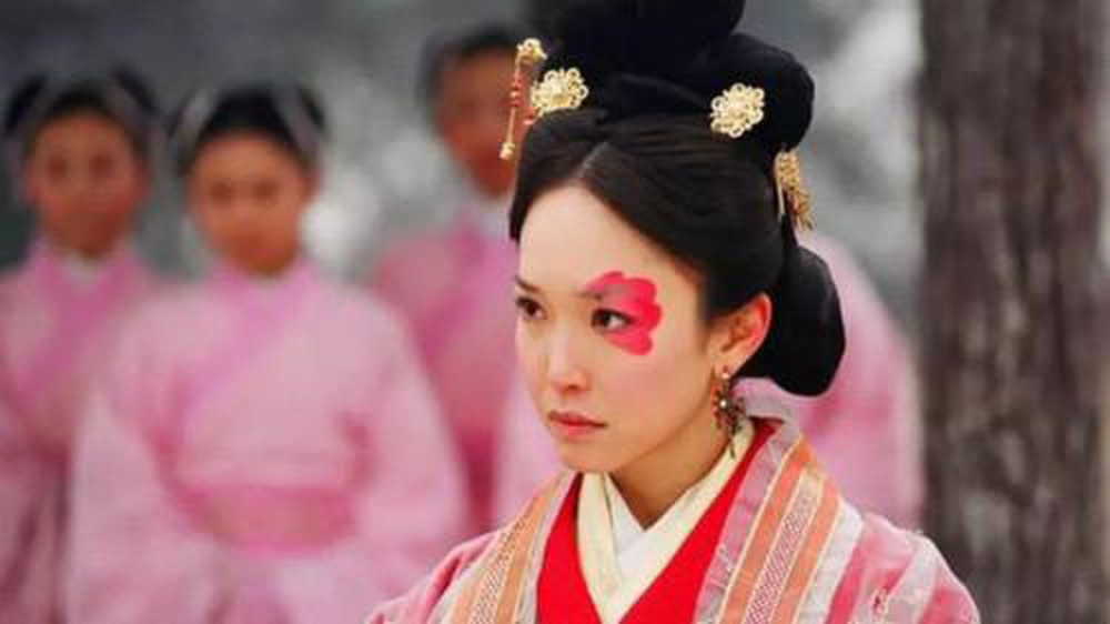 Vén màn bí ẩn cuộc đời Chung Vô Diệm, vị vương hậu xấu xí nổi danh kim cổ - 1