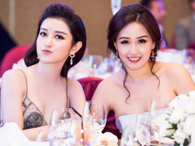 Đi dự tiệc, Mai Phương Thuý khoe vòng 1 đồ sộ, bỏ xa dàn mỹ nhân Việt