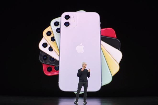 12 triệu chiếc iPhone 11 bán ra trong tháng 11, Apple sẽ thắng lớn? - 1