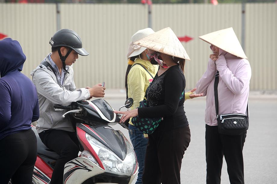 VFF hướng dẫn cách phân biệt vé giả-vé thật trận Việt Nam – Thái Lan - 1
