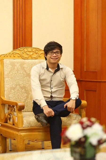 Nhờ Hamogan Tuệ Linh, chỉ sau 2 tháng tôi đã không còn lo gan nhiễm mỡ - 1