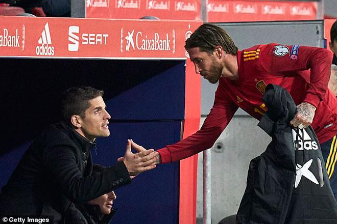 ĐT Tây Ban Nha gây bất ngờ EURO 2020: Luis Enrique trở lại ghế nóng? - 1