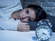 Khi bị mất ngủ: Muốn dễ ngủ, ngủ sâu chỉ cần làm thế này thôi