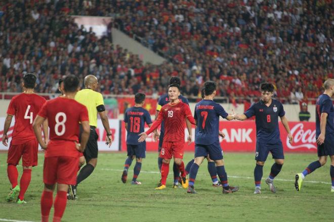Hòa đáng tiếc Thái Lan, đội tuyển Việt Nam vẫn nhận thưởng lớn - 1
