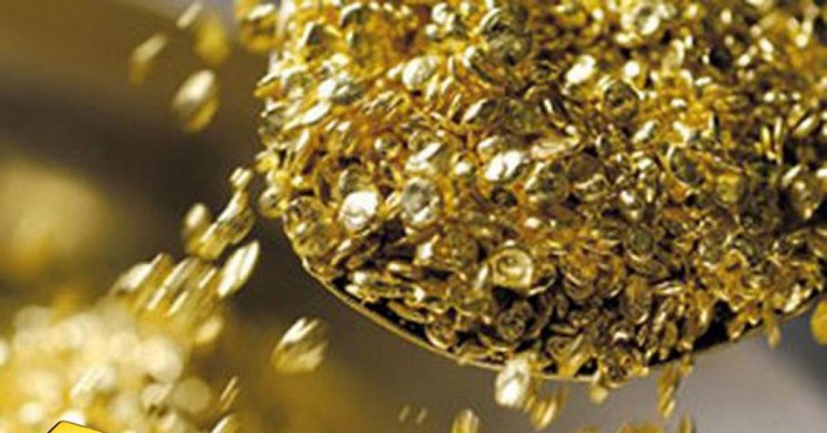 Giá vàng hôm nay 20/11: Giá vàng bất ngờ bật tăng mạnh mẽ - 1