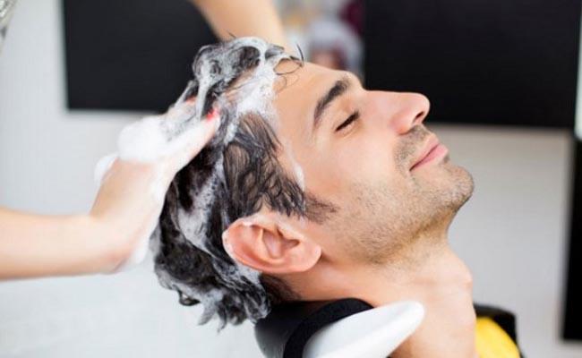 9 mẹo hay chăm sóc tóc giúp chàng luôn bảnh bao - 1