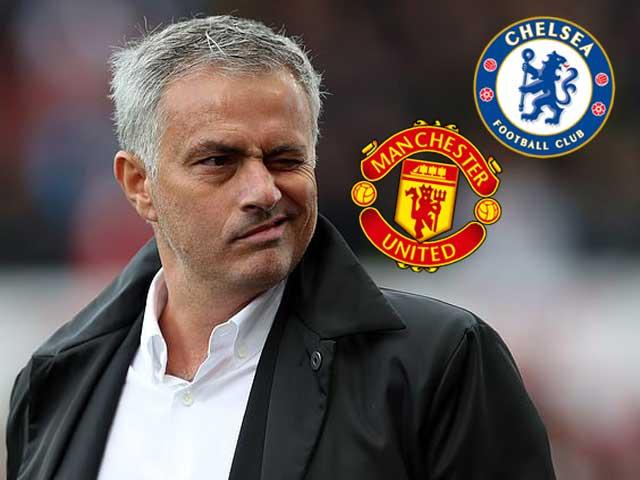 """Lịch thi đấu """"nghẹt thở"""" chờ Mourinho: Giáng Sinh buồn vì MU và Chelsea? - 1"""