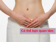 Tin tức sức khỏe - 4 dấu hiệu nhận biết bệnh lạc nội mạc tử cung
