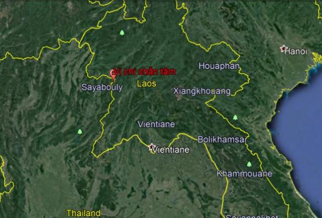 Chuyên gia nói gì về trận động đất tại Lào khiến Hà Nội cũng bị rung chấn? - 1