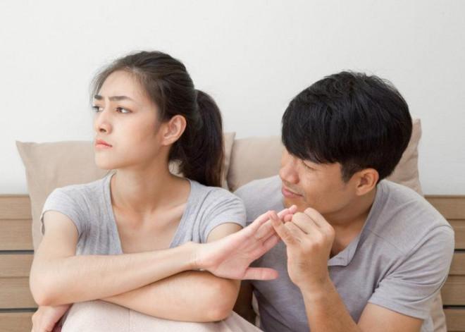 Đau khổ vì cưới vợ đã nửa năm mà vẫn còn là trai tân - 1