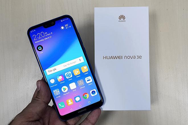 Chốt ngày ra mắt Huawei Nova 6 với khả năng kết nối 5G - 1