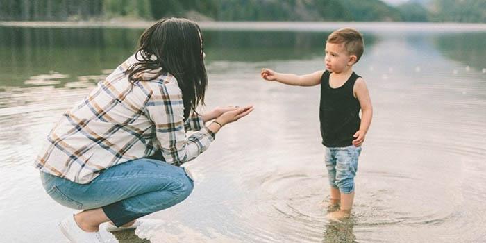 13 lời khuyên chân thành từ nam giới giúp ích cho những bà mẹ đang nuôi dạy bé trai - 1