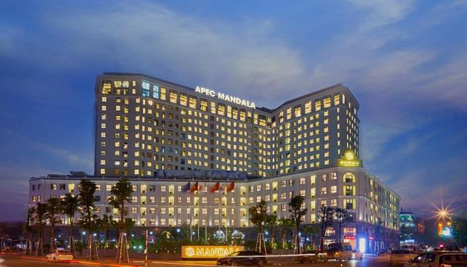 Mua Apec Mandala Wyndham Mũi Né sở hữu chuỗi khách sạn 5 sao trên toàn quốc - 1