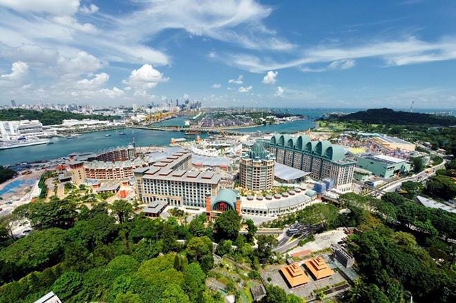 Siêu dự án giải trí nghỉ dưỡng (IR) sở hữu 1,7km vịnh biển đầu tiên tại Việt Nam - 1