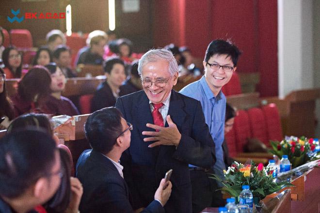 Ấn tượng khoảnh khắc chung kết Bkacad's Got Talent 2019 và tri ân ngày Nhà giáo Việt Nam 20/11 - 1