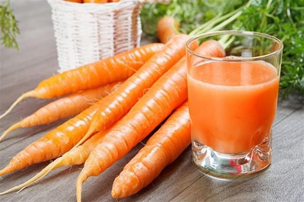 """Những loại rau là """"thần dược"""" cho người bị đau dạ dày - 1"""